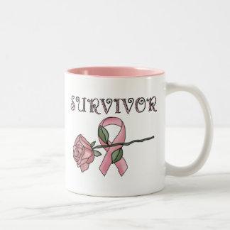 survivor mug