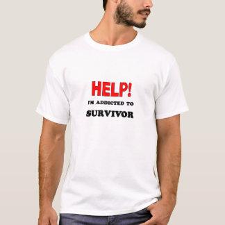 Survivor T-Shirt
