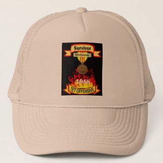 Survivor Tet Offensive Hat