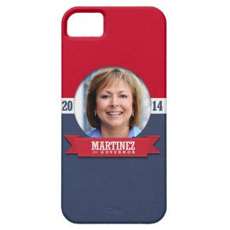 SUSANA MARTINEZ CAMPAIGN iPhone 5 CASES
