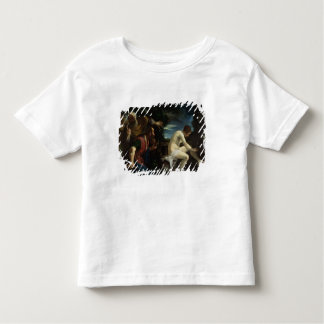 Susanna and the Elders Toddler T-Shirt