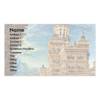 Susanna By Altdorfer, Albrecht Business Card