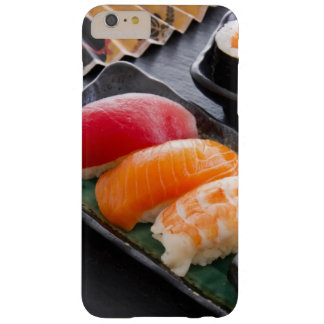 Sushi and rolls barely there iPhone 6 plus case