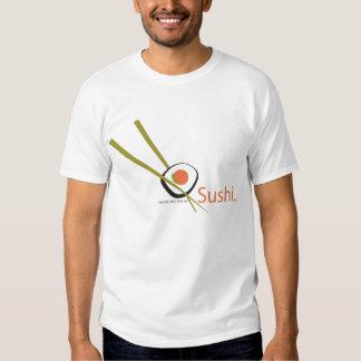 Sushi bar t shirts
