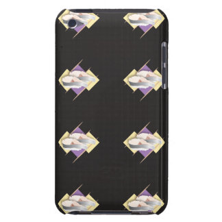 Sushi black barely there iPod cases