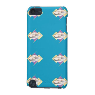 Sushi blue iPod touch (5th generation) cases