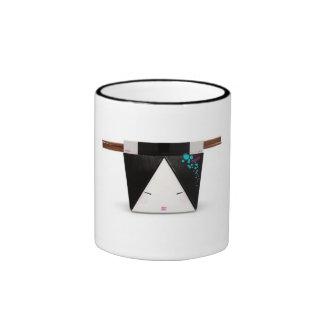 Sushi Box Ringer Mug