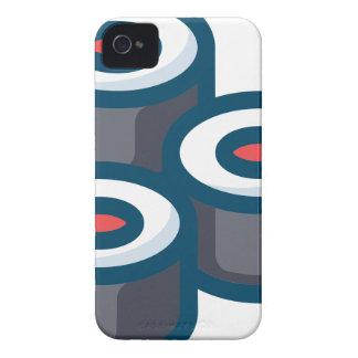 Sushi Case-Mate iPhone 4 Cases