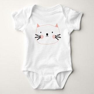 Sushi Cat Baby Bodysuit
