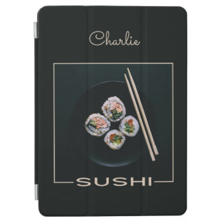 Sushi custom name device covers iPad air cover