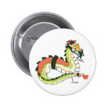 Sushi Dragon Button