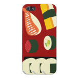 Sushi Fun Case For The iPhone 5
