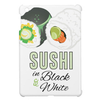 Sushi iPad Mini Case