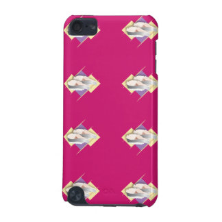Sushi magenta iPod touch (5th generation) cases
