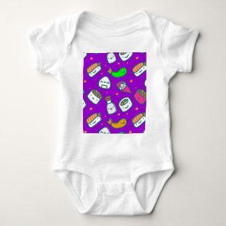 Sushi Moki Baby Bodysuit