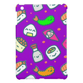 Sushi Moki iPad Mini Covers
