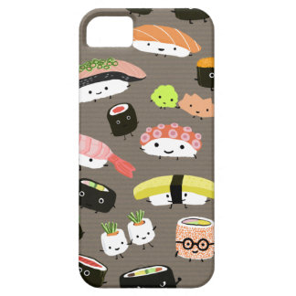Sushi Party Case For The iPhone 5
