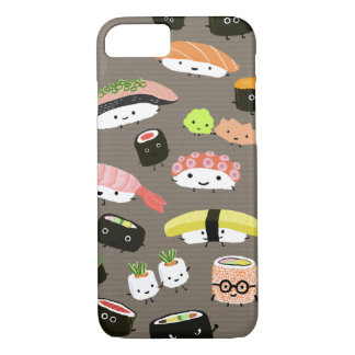 Sushi Party iPhone 8/7 Case