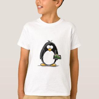 Sushi Penguin Shirts
