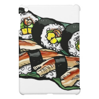 Sushi Roll iPad Mini Case