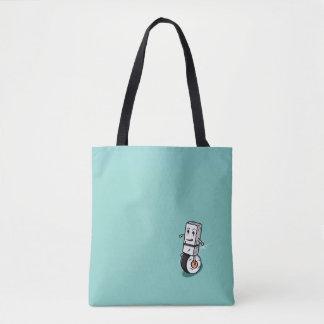 Sushi Theme Bag
