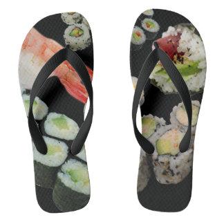 Sushi Thongs