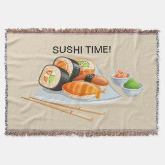 Sushi Throw