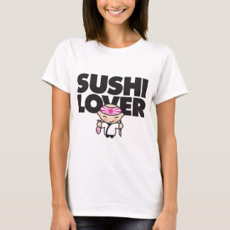 SUSHILOVER T-Shirt