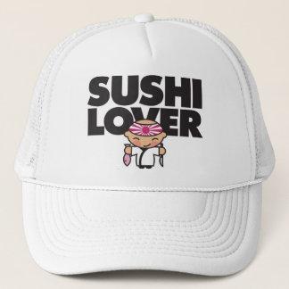 SUSHILOVER TRUCKER HAT