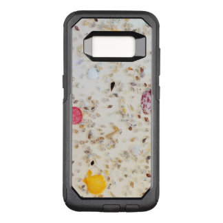 Suspended Colorful Tiny Sea Shells OtterBox Commuter Samsung Galaxy S8 Case