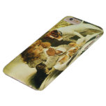 Suspense, Saying Our Prayers Charles Burton Barber Barely There iPhone 6 Plus Case