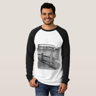 Sussex barn T-Shirt