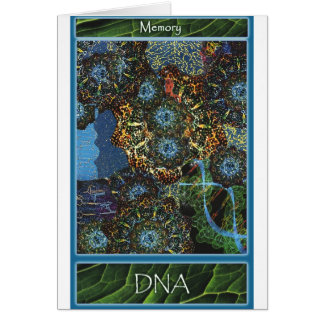 Sustain Yourself Cards: DNA Card