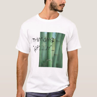 Sustainable Eco Friendly Shirt