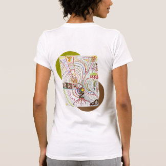 Sustainable Intention Organic T-shirt