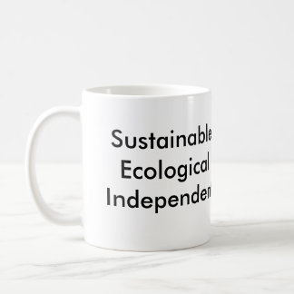 Sustainable Mug