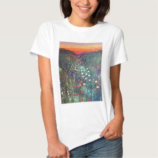 Susu Apparel Keith Patterson Berryville Wildflower Shirt