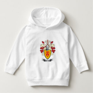 Sutherland Family Crest Coat of Arms Hoodie