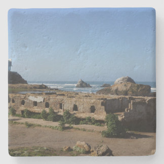 Sutro Baths Ruins – San Francisco Coaster