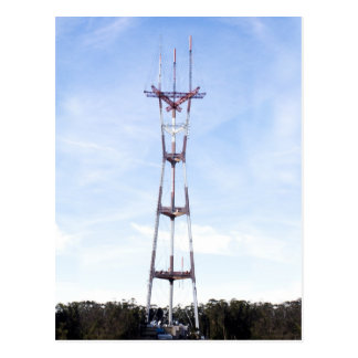 Sutro Tower Postcards