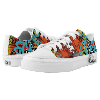 SUV SHOESZapatos urban with the SUV style Printed Shoes