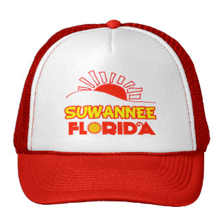 Suwannee, Florida Hats