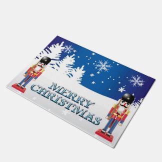 SUZANNE ELIZABETH CHRISTMAS COLLECTION DOORMAT