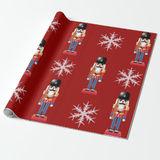 SUZANNE ELIZABETH CHRISTMAS COLLECTION WRAPPING PAPER