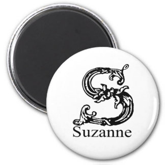 Suzanne Magnet