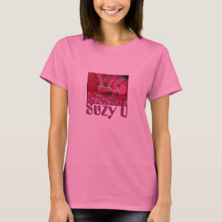 Suzy Q Bollywood Princess T-Shirt