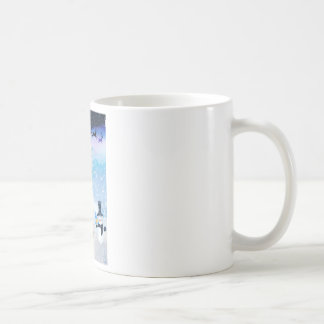 Suzy Snowflake is Coming to Town! Coffee Mug