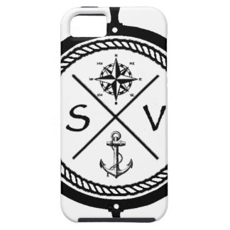 SV1 iPhone 5 COVERS