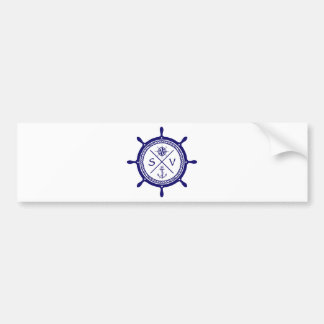 SV4 BUMPER STICKER