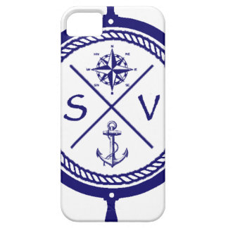 SV4 iPhone 5 COVER